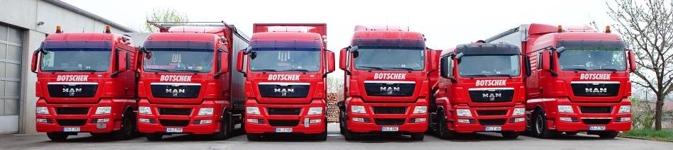 Omnibusverkehr und Transportunternehmen